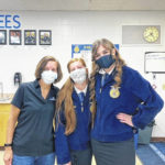 TCN-MVCTC FFA competes in public speaking contest