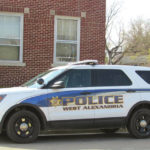 West Alexandria council once again debates police department levy