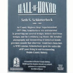 Nominations open for Hall of Honor