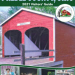 2021 Preble County Visitors' Guide