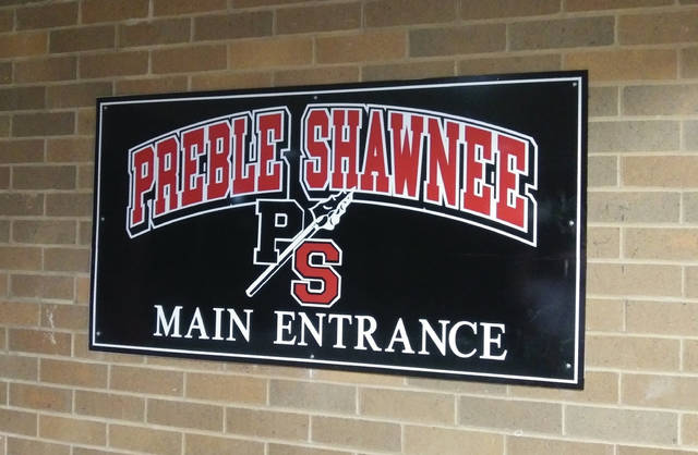 Preble Shawnee announced planned reductions in staff and student services if a general operations levy fails to pass in May during their regular monthly meeting Wednesday, Feb. 24.