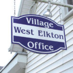 Village of West Elkton talks blighted properties, EMS levy, open council seats