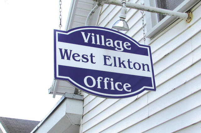 West Elkton council discussed efforts to deal with blighted properties and voted to submit a request to place a 1.25-mill EMS renewal levy on the ballot during its regular monthly meeting Monday, March 8.