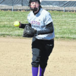 Eagles sweep Ansonia in DH