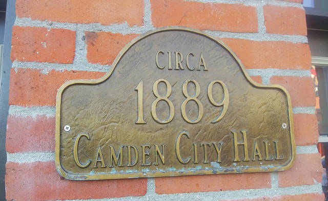Village of Camden council discussed construction projects and approved pay raises for village personnel during its regular monthly meeting Thursday, April 15.