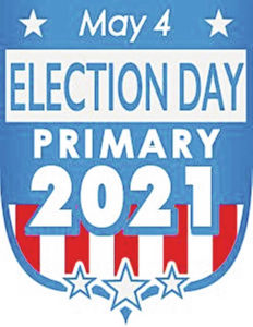 Early voting hours, polling locations for May primary