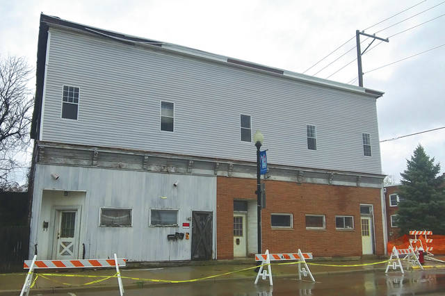 West Alexandria council discussed efforts to purchase and demolish the former Twin Tavern, located at 10 N. Main St., during a special meeting held Thursday, April 8.