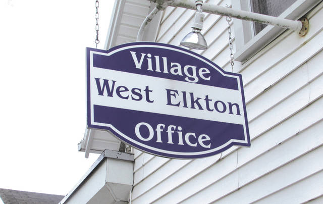 West Elkton council discussed the possibility of a major retailer setting up shop in the village during its regular monthly meeting Monday, April 12.