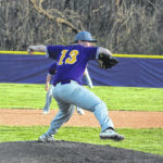 Eaton baseball wins three straight