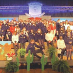 National Trail FFA holds banquet