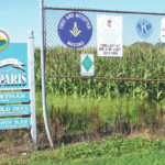 New Paris holds monthly village council meeting