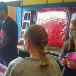 National Trail FFA holds Ag Day