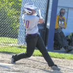 Softball postseason begins Monday