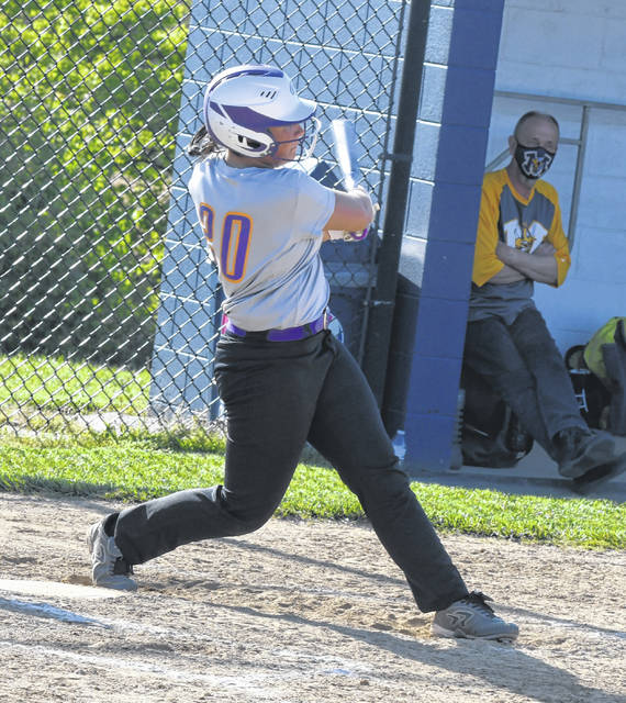 No. 3 Eaton will host No. 6 Stivers on Thursday, May 13 at 5 p.m. in a sectional final match-up.