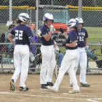 Eaton softball wins 4th straight sectional title