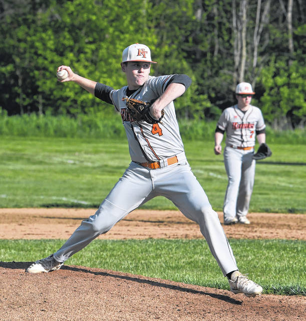 National Trail picked up wins over North, South and Miami East this week.