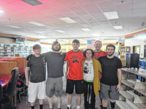 National Trail eSports team wins state title