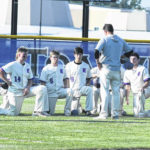 Eagles season ends in district semifinals