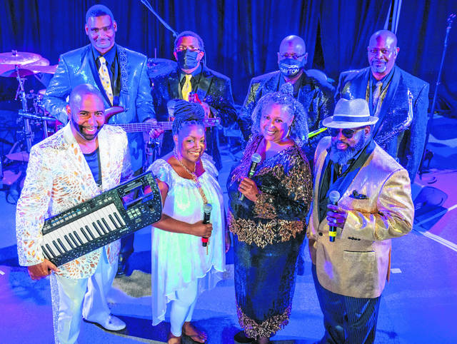 Deron Bell will be performing at YOLO Park, 7-9 p.m., during the Jordan Agency Artisan Stroll on Friday, Aug. 6. Bell's performance is courtesy of Zechar Bailey Funeral Home.
