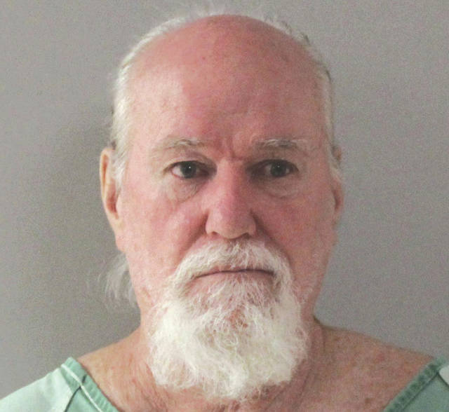 Gary Mullins, 70, could serve up to seven years in prison after being sentenced on charges of felonious assault in Preble County Common Pleas Court Wednesday.