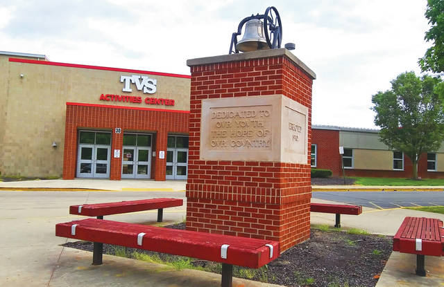 Twin Valley South Board of Education members and administrators discussed policy regarding mask mandates and enrollment for the district's preschool program during their regular monthly meeting Monday, July 26.