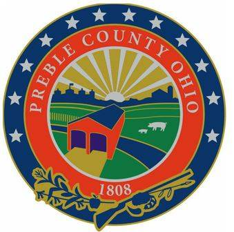 Preble County's population fell from 42,270 in 2010 to 40,999 in 2020.