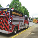 'Sunday Funday' builds rapport between Fire/EMS workers and those they serve