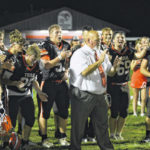 Trails grinds out 38-20 win over Dixie