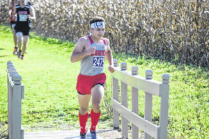 WOAC announces all-conference XC teams