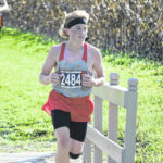 National Trail hosts first WOAC XC Championships