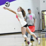Eaton wins second league title in 3 years
