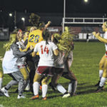 South girls wins first-ever league title in soccer