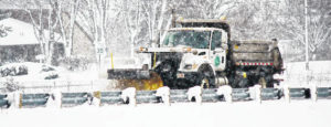 Southwest Ohio gearing up for winter weather