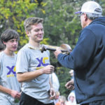 Eagles sweep SWBL XC titles for first time in 21 years