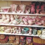 Hull Pottery Show coming next month