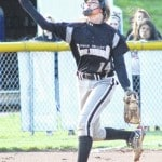 OVP lands 2 on All-Ohio softball teams