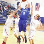 No. 2: Gallia Academy leaves SEOAL for OVC