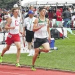 Scenes from OHSAA championships day 2