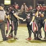 A look at 2015 Mason County football schedules