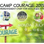 Holzer Hospice plans Bereavement Camp