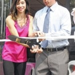 Pip & Hud's officially cuts ribbon on grand opening