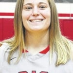 Gallia duo playing big roles in URG women's basketball success