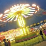 Gallia fair concludes this weekend