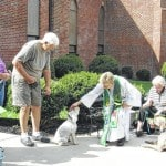 Episcopal church in Gallipolis reaches out to community, pets