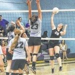 Hannan holds off Lady Defenders
