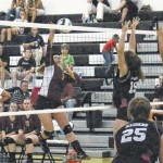 Lady Marauders beat River Valley