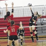 Lady Knights fall at SG