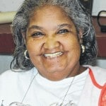 Emancipation Celebration Committee plans to honor Corliss Miller's memory Friday night at Ariel Theater