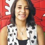 Rio student going to Wales for foreign study