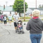 5K walk supports brain cancer research